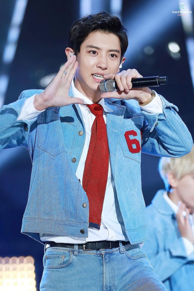 Chanyeol - 151009 One K Concert