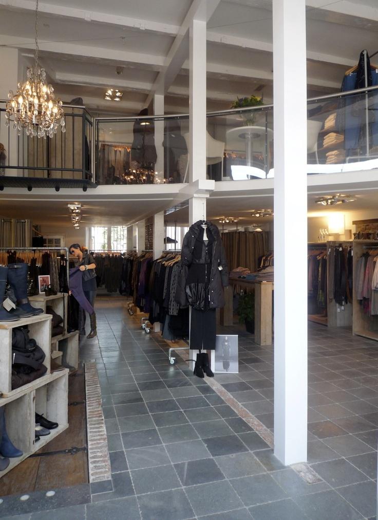 Binnen bij Freek! Smedenstraat 46 7411RD Deventer