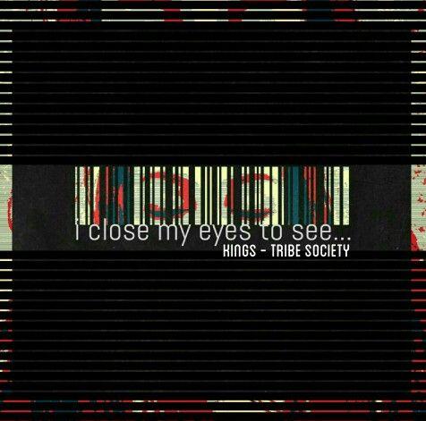 #kings #tribe society #lyrics that rock