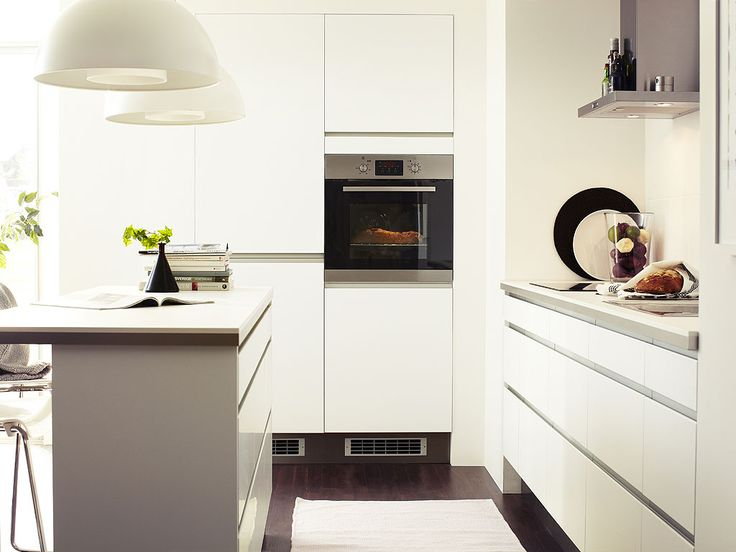 Integrated Kitchen Appliances Ikea Kitchen Kitchen Inspiration Kitchen Design Kitchen Ideas