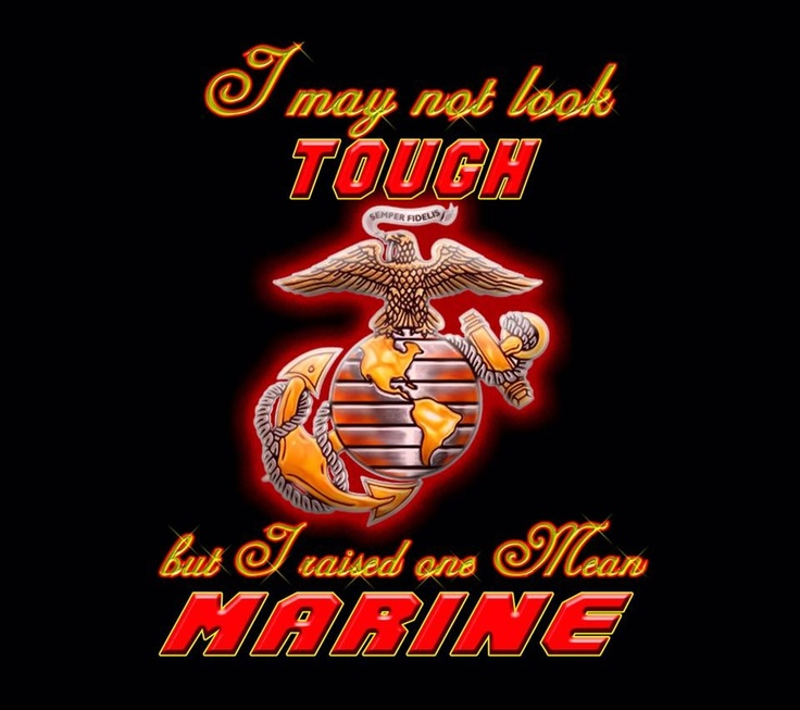 Usmc Logo Wallpaper: 45 Best Images About Marine Mom OOH-RAH! On Pinterest