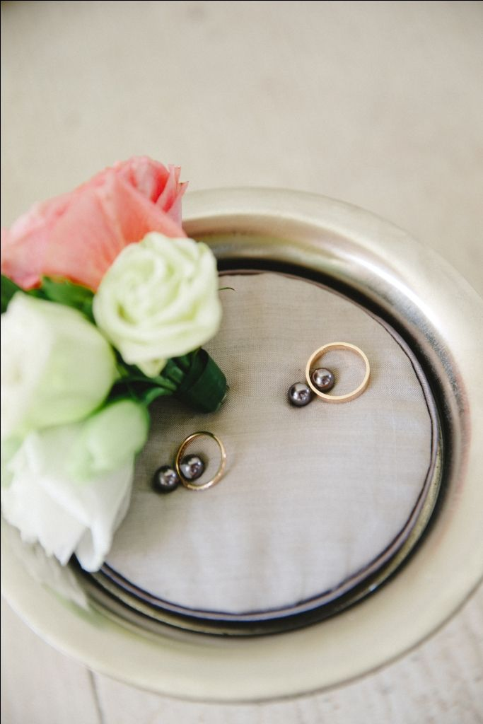 The ring plate