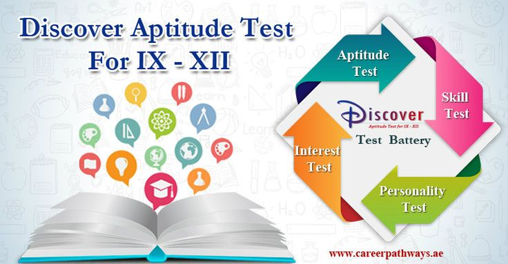 differential aptitude test in psychology pdf