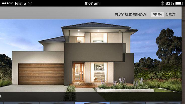 Urbanedge homes Melbourne victoria