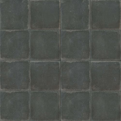 Palazzo 12 X 12 Floor Wall Tile In Castle Graphite Shower Wall Tile Flooring Wall Tiles