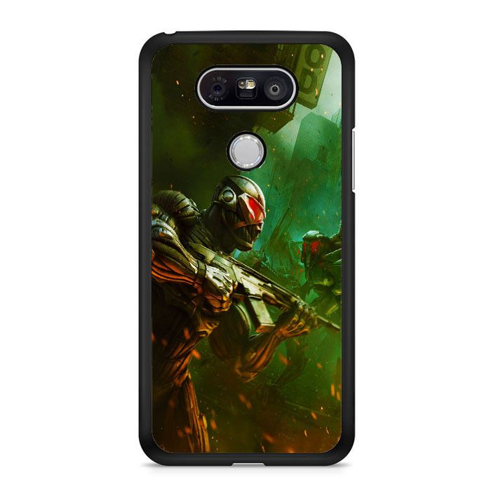 Crysis 2 Fight LG G5 Case Dewantary