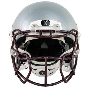 Xenith Prime Football Facemask - New football facemask design