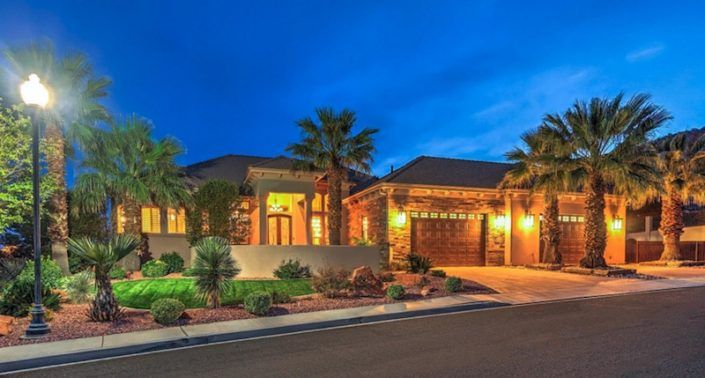 Sold Southern Utah Real Estate: Sky Mountain Golf Estates, Coral Canyon, and 42 others…