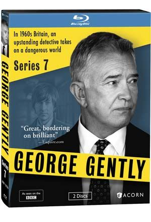 <p>Risking animosity from his colleagues, Gently (Martin  Shaw) decides his force is doing a poor job on rape cases. A  young doctor's death looks like suicide, but Gently suspects  murder. Gently and Bacchus dig into the life of a man found  dead under a bridge.  A bank raid that interrupts Gently's Christmas Eve  brings him face-to-face with skinheads. Guests include  Denise Welch (<i>Waterloo Road</i>), Lesley Nicol  (<i>Downton Abbey</i>), and Jody Latham (<i>Shameless</i>).  Watch…