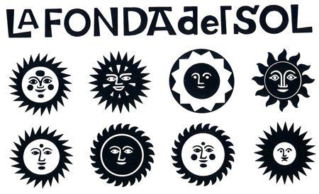 Alexander Girard-Le Fonda Del Sol   mimomito   Midcentury Modern ...