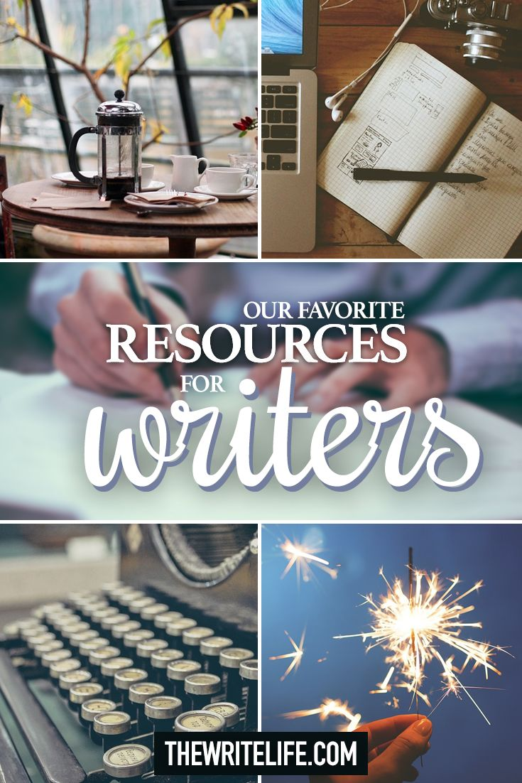 We've put together this list of ebooks, courses, and other resources for writers, to help guide you along your writing journey.
