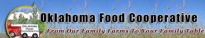 OKLAHOMA--- online farmers market... all items are Oklahoma grown & processed... WHY I didnt do this earlier... I don't know. I've come across it and clicked away.