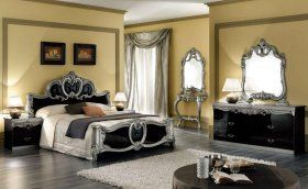 Mar 2, 2020 - Made in Italy Leather High End Bedroom Furniture
