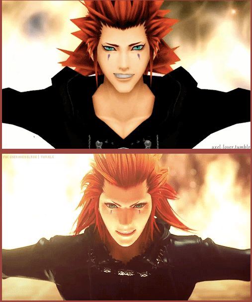 Axel in HD. :P @account322 Makayla, you can re-pin this to your Axel Board if you want.