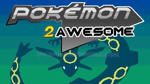 http://www.pokemoner.com/2017/01/pokemon-2-awesome.html Pokemon 2 Awesome  Name:  Pokemon 2 Awesome  Remake From:  Pokemon Emerald  Remake by:  hinkage  Description:  You are the typical Trainer who wants to beat the 4 Gyms of the Empire region while constantly beating your extremely salty and HUGE douchebag of a rival who goes by the name of Fatal. Along the way you see/hear about Pokemon being murdered. You don't know who is doing it and you don't care. It just so happens that you and the…