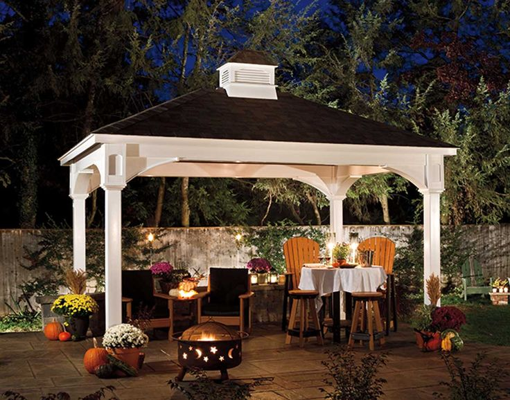 12 Best Images About Ramadas Patio Structures On Pinterest 10 Vinyls And Exposed Ceilings