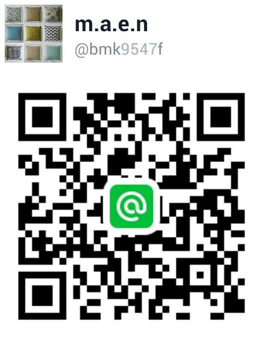 Official account m.a.e.n
