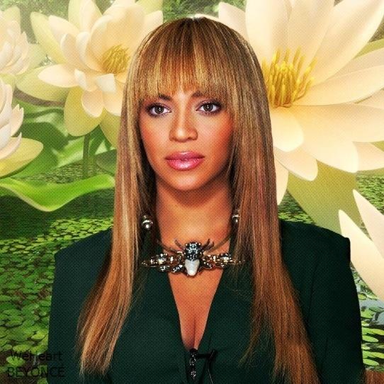 Beyonce Epic movie 2013