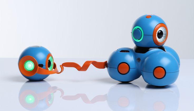 Educational Robots Bo and Yana by Play-i Teach Kids to Code - Homeli