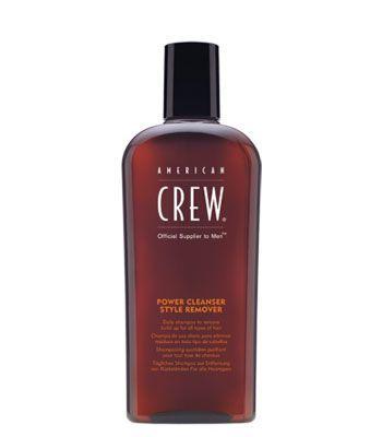 American Crew Power Cleanser Shampoo #American #Crew #shampoo #haarproducten #haarverzorging #kappersbenodigdheden #barbershop #heren #man