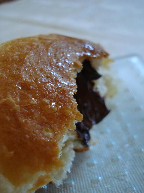 Petit Pain au Chocolat | Desserts | Pinterest