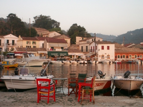 Antipaxos, Greece #myforeverdream