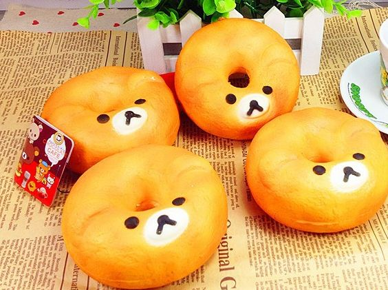 Image Gallery silly squishies