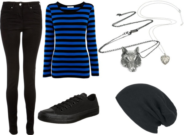 """""""Untitled #1087"""" by miss-purdy ❤ liked on Polyvore"""