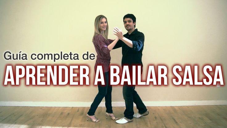 Aprender a Bailar Salsa Para Principiantes
