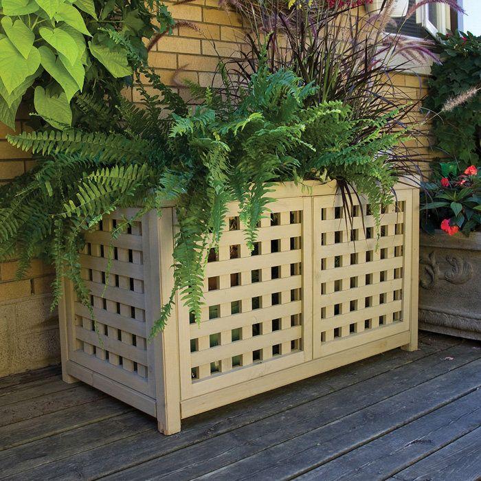 17 best ideas about Lattice Garden on Pinterest Patio privacy