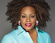 Capital Jazz Fest | Talent Lineup & Schedule- Dianne Reeves