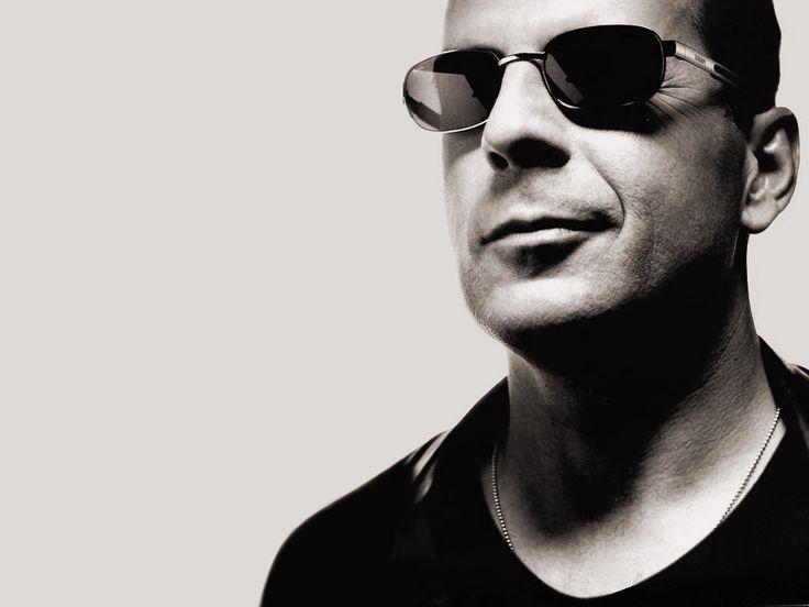 Timeless...Bruce Willis