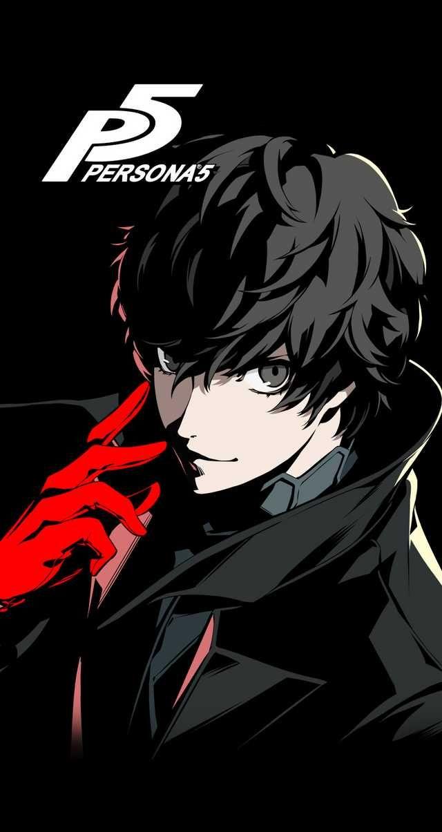Persona 5 Wallpapers Persona 5 Anime Persona 5 Joker Persona 5 Wallpaper hd joker persona 5