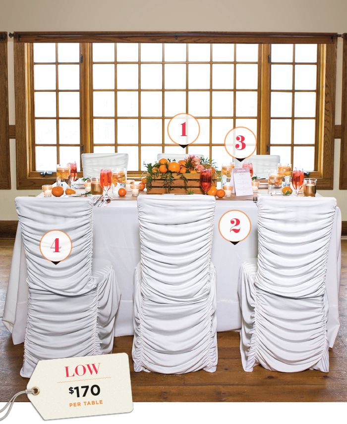 Soiree Event Planning: From The April Magazine: High Or Low? | Inspiration  Post · Budget WeddingEvent Planning