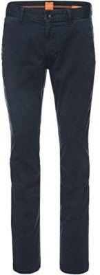Hugo Boss Schino-Slim-D Slim Fit, Cotton Chinos 30/32 Blue