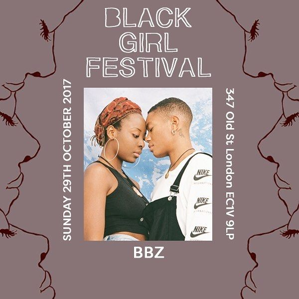 A Black Girls festival is coming to London next weekend | Metro News