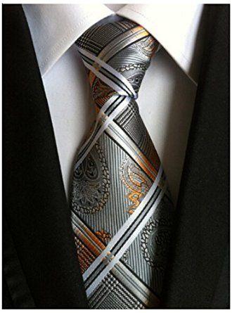 Microfiber Formal Necktie. Buy now | Estilo para hombres ...