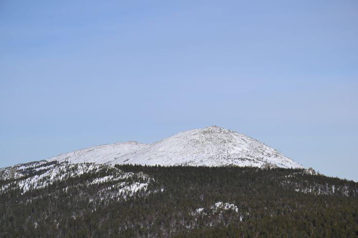 Kruglitsa hill