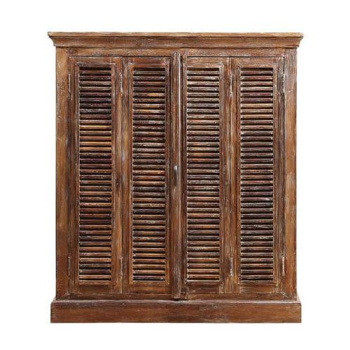 Mango Wood Cabinet