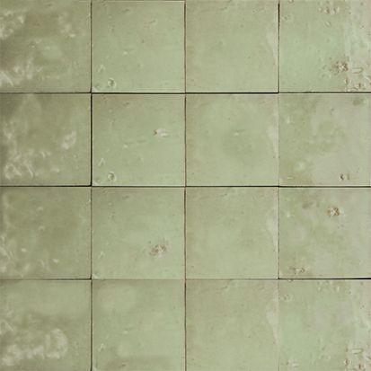 Zellige | Colours | Mosaic del Sur