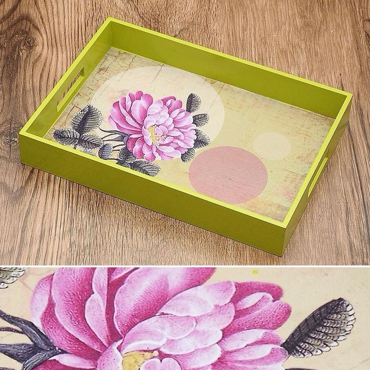 My #handcrafted #wooden #trays for serving in style or simply to add some #art into your living space are now available online at @jaypore . This is from my brand new #botanical #collection inspired from #vintage #floral #illustration from #mughal and #Rajasthan #art and #architecture . #design5studio #woodcraft #decoupageindia #nofilter #productdesign #mywork #homedecor