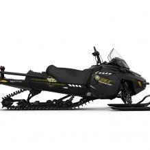 Xtrim Commander 800R E-TEC - BRP Lynx Snowmobiles