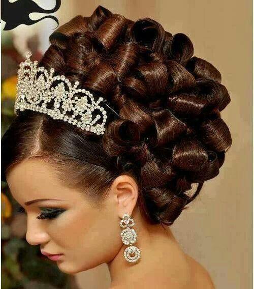 lindo peinado para boda - Coloration Blond Cuivr