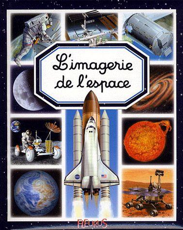 Grâce à des illustrations et des textes très précis, l'espace n'aura plus de secrets pour l'enfant.Il découvrira comment se sont formées les planètes, ce que sont les galaxies et les constellations, quel est le rôle de la Lune et du Soleil. Il se passionnera aussi pour le premier voyage de l'homme dans l'espace et pour les missions des navettes et des fusées. Plusieurs pages de jeux l'aideront à mémoriser les nombreux sujets abordés.