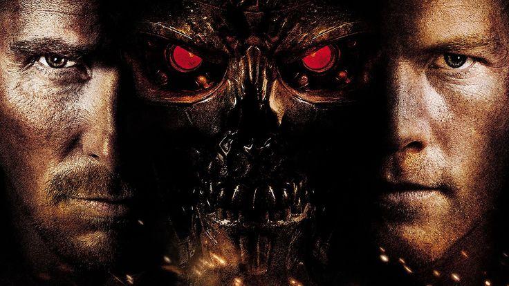 Terminator Salvation full movie HD | Sci fi movies full length english -...