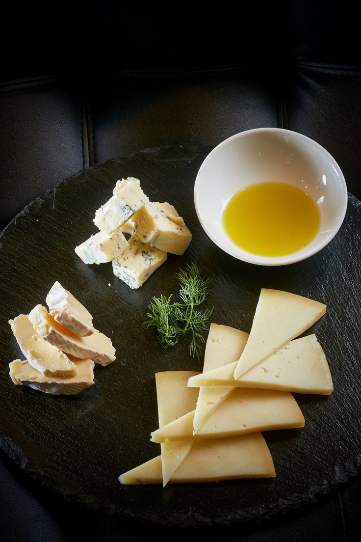 Highly recommended! Indulge your cheese temptation with our sampler platter and a fine glass of wine from our timeless selection. Vive le fromage! #London #uk #hotel #foodie #food #photography #taste
