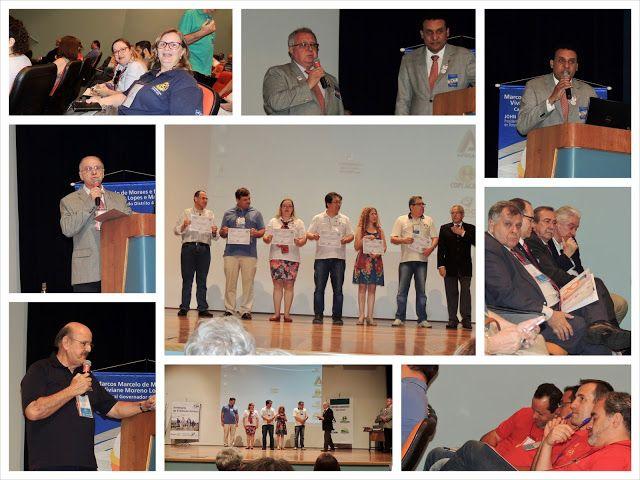 Rotary Club de Indaiatuba Cocaes: Seminário Bi-Distrital da Fundação Rotária