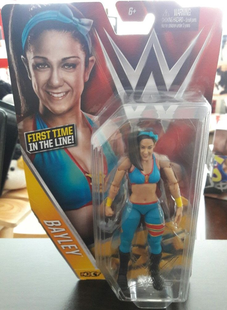 WWE Series 58-BAYLEY-NXT-First Time In The Line. damaged card - http://bestsellerlist.co.uk/wwe-series-58-bayley-nxt-first-time-in-the-line-damaged-card/