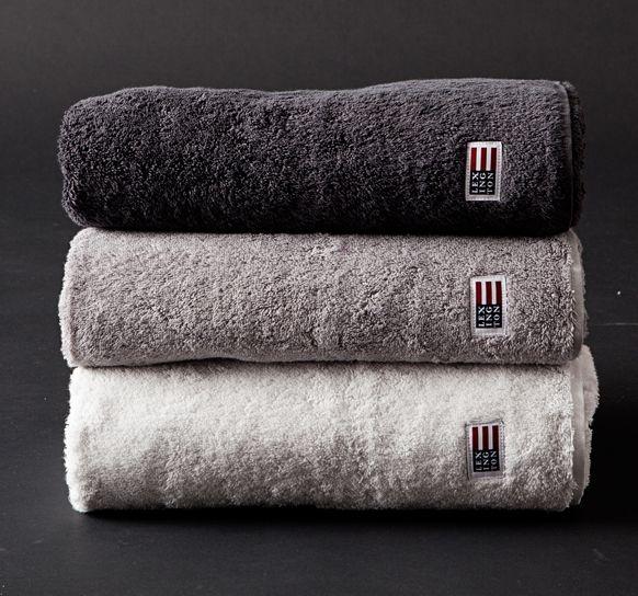 Mix your favorites, Lexington Original Towels. #lexingtonco, #lexingtoncompany, #lexingtonclothingco