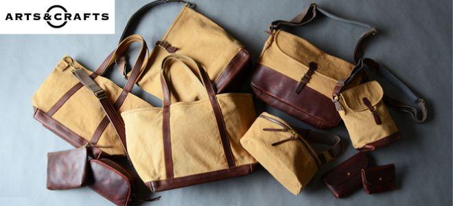 /アーツ&クラフツ|バッグと財布の通販サイト【コレクターズオンラインストア】